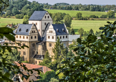 Kloster Mildenfurt