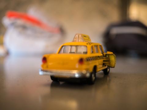 Pressemitteilung des Taxi -Landesverbandes Thüringen
